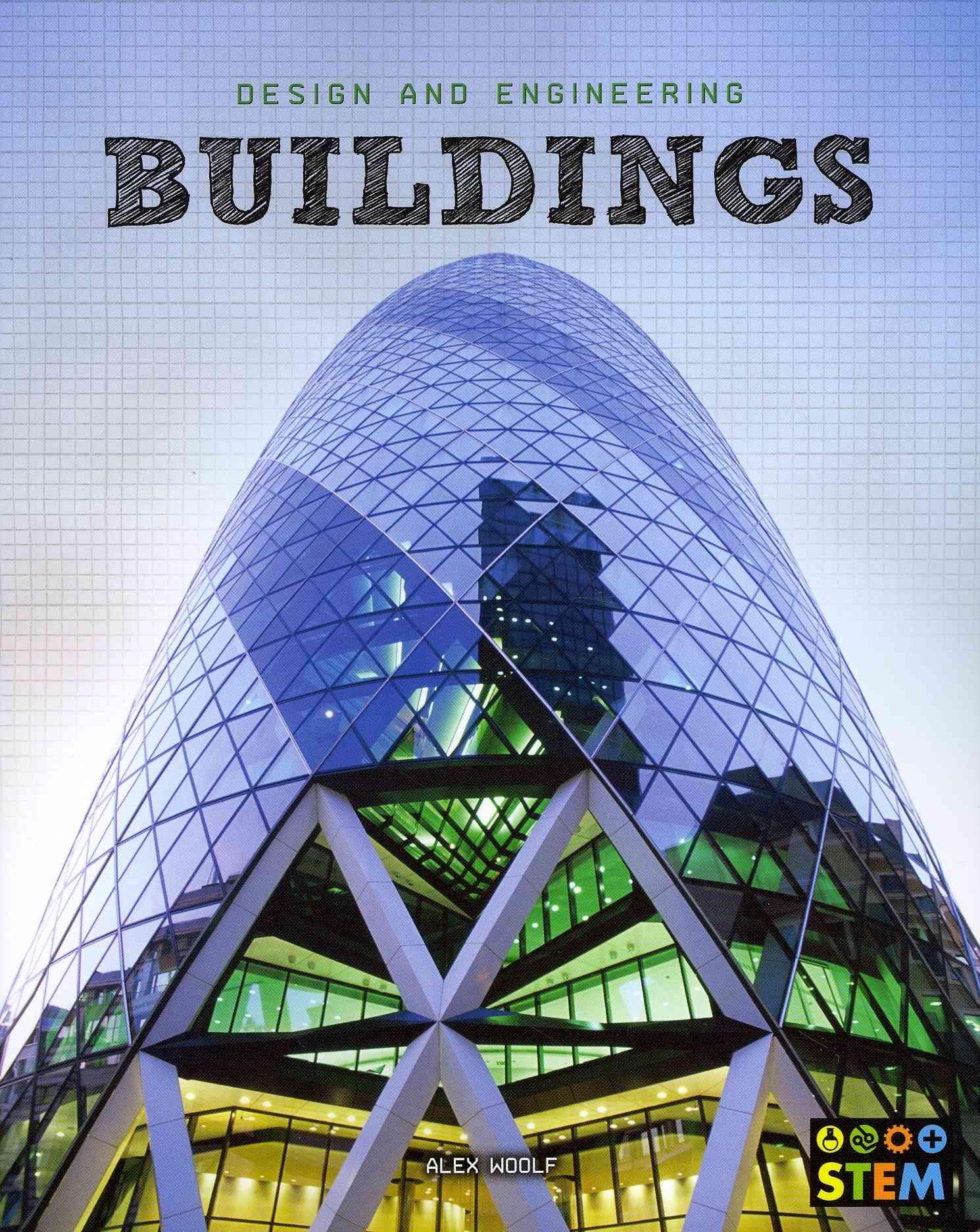 Buildings By Woolf, Alex
